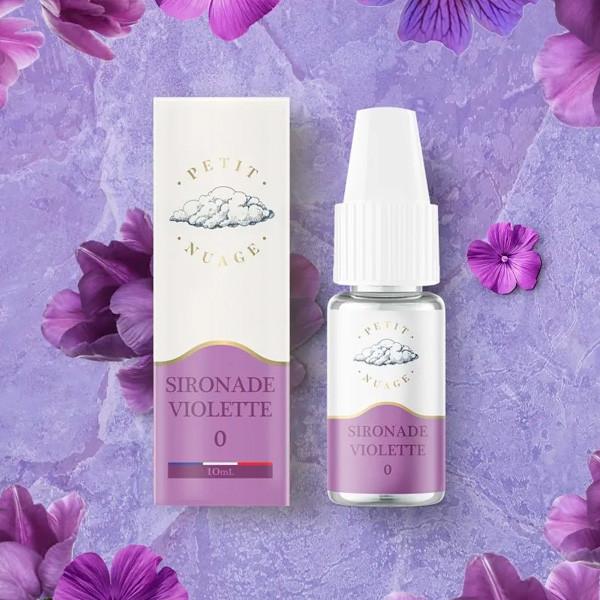 Sironade Violette 10ml