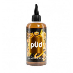 Butterscotch Custard PÜD 200ml