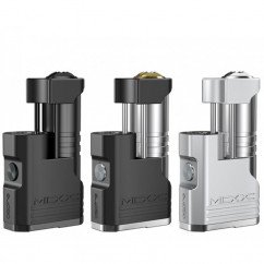 Box MIXX 60W Aspire Sunbox