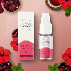 Infusion d'Ailleurs 10 ml