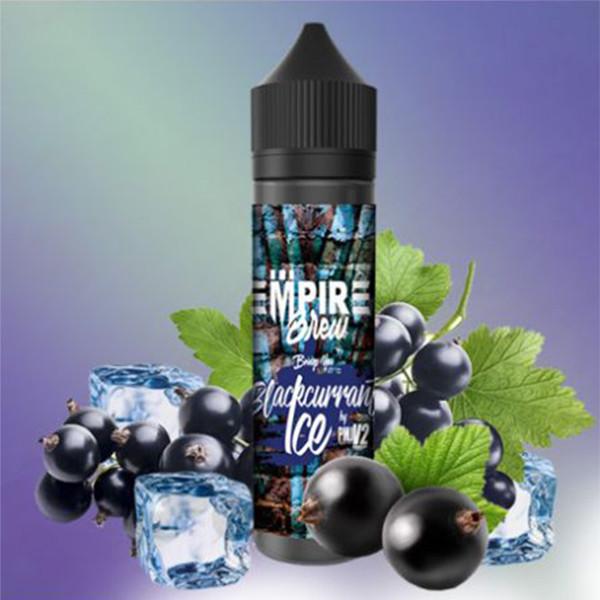 Blackcurrant Ice 50 ml
