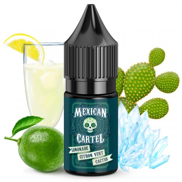 Arôme Cactus Limonade Citron Vert Frais 30ml