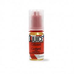 Arôme Colonel Custard