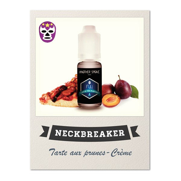Neckbreaker - The Fuu - 10 ml