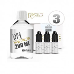 Pack Start DIY GV 200ml