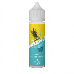 Ultra Juicy Pineapple 50ml