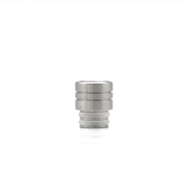 Drip Tip 510 Alu Shorty wide