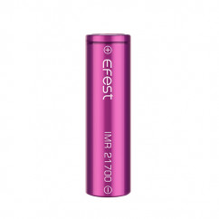 Accu 21700 Efest Purple Metallic 4000 mAh