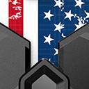 US Black Flag